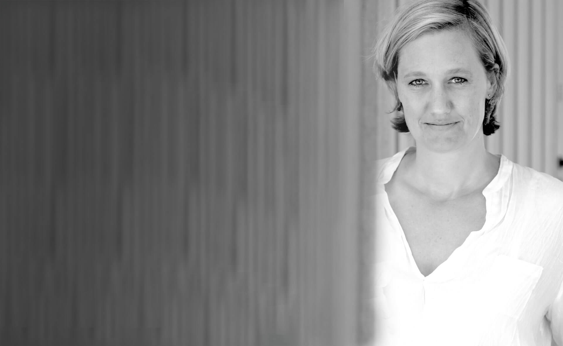 Birgit Fenderl Header